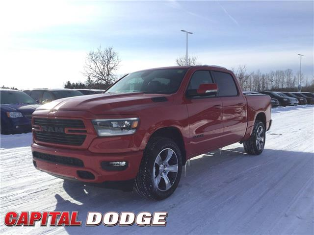 2020 RAM 1500 Rebel (Stk: L00034) in Kanata - Image 1 of 21
