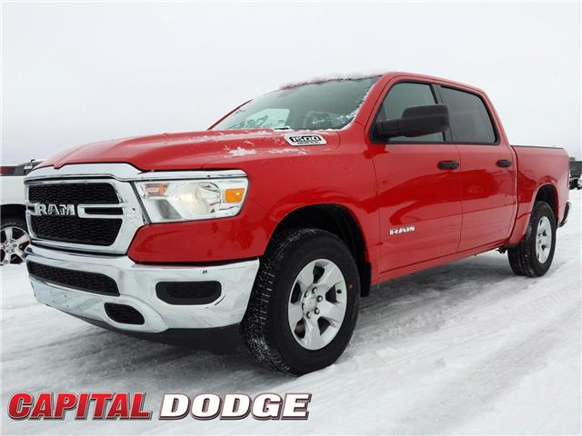 2020 RAM 1500 Tradesman (Stk: L00080) in Kanata - Image 1 of 19