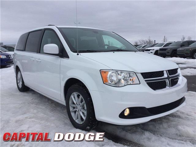 2020 Dodge Grand Caravan Premium Plus (Stk: L00293) in Kanata - Image 1 of 24