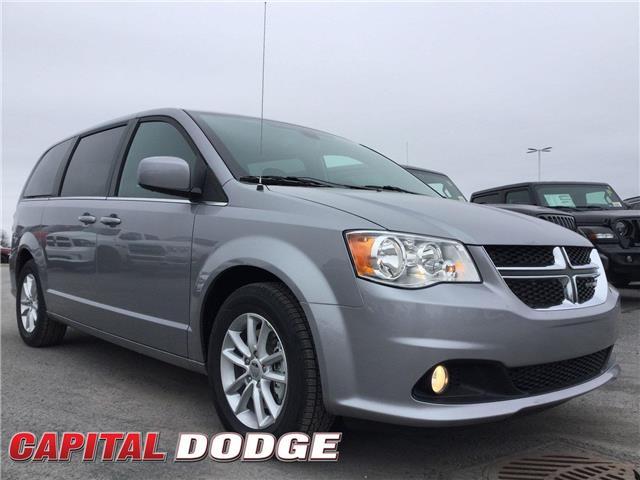 2020 Dodge Grand Caravan Premium Plus (Stk: L00312) in Kanata - Image 1 of 27