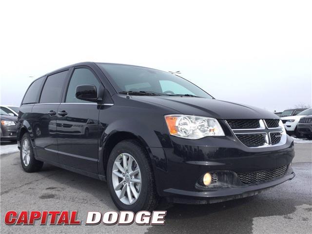 2020 Dodge Grand Caravan Premium Plus (Stk: L00323) in Kanata - Image 1 of 25