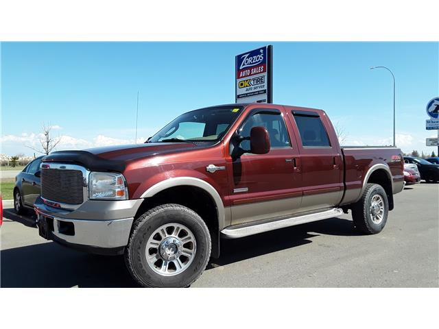 2006 Ford F-350 XLT (Stk: P690) in Brandon - Image 1 of 4