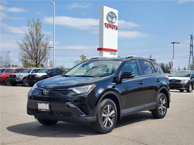 2018 Toyota RAV4  (Stk: P2427A) in Bowmanville - Image 1 of 11