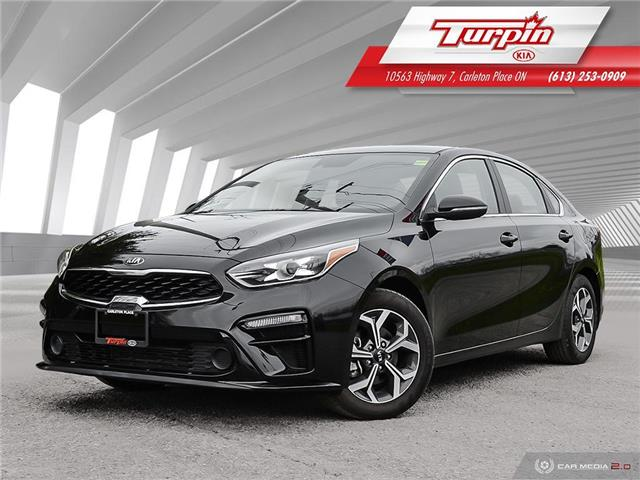 2019 Kia Forte  (Stk: 20P032A) in Carleton Place - Image 1 of 27