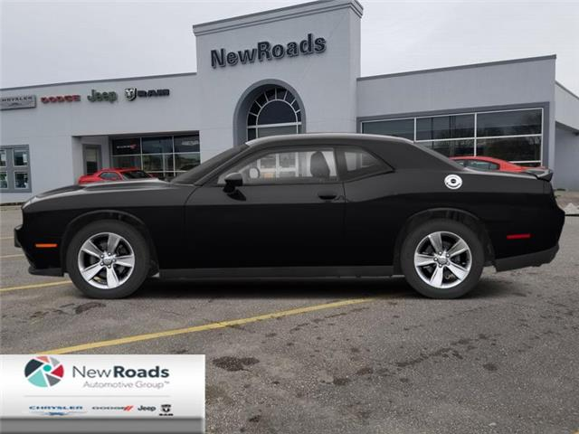 2020 Dodge Challenger SXT (Stk: L12024) in Newmarket - Image 1 of 1