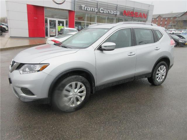 2016 Nissan Rogue  (Stk: 91357A) in Peterborough - Image 1 of 1