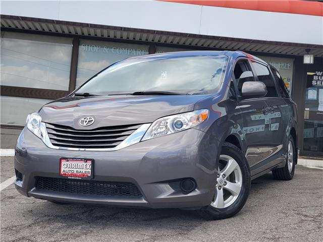 2015 Toyota Sienna LE 8 Passenger (Stk: 2002080) in Waterloo - Image 1 of 26
