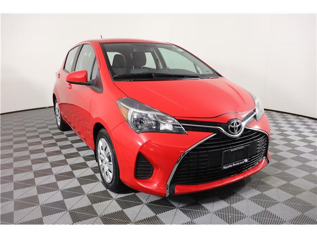 2016 Toyota Yaris LE (Stk: E1809L) in London - Image 1 of 29