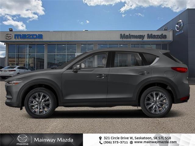 2020 Mazda CX-5 GT (Stk: M20128) in Saskatoon - Image 1 of 1