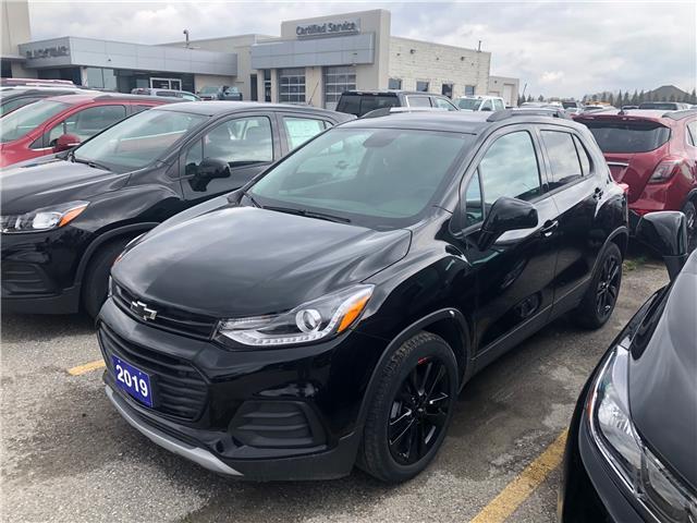 2019 Chevrolet Trax LT (Stk: 43385) in Strathroy - Image 1 of 3