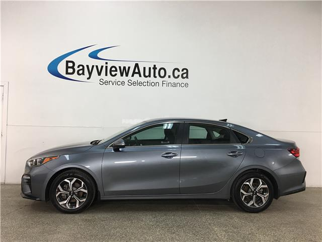 2020 Kia Forte EX (Stk: 36556W) in Belleville - Image 1 of 27