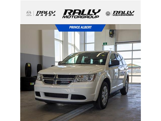 2017 Dodge Journey CVP/SE (Stk: 19118A) in Prince Albert - Image 1 of 14
