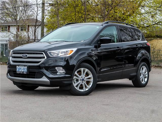 2018 Ford Escape SE (Stk: 18-40-502) in Stouffville - Image 1 of 26