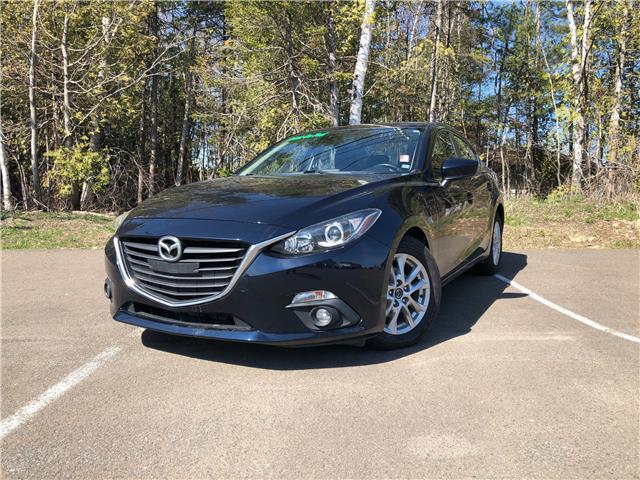 2014 Mazda Mazda3 GS-SKY (Stk: R35A) in Fredericton - Image 1 of 8