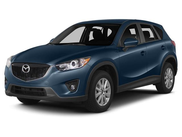 2015 Mazda CX-5 GS (Stk: N05-8324A) in Chilliwack - Image 1 of 9
