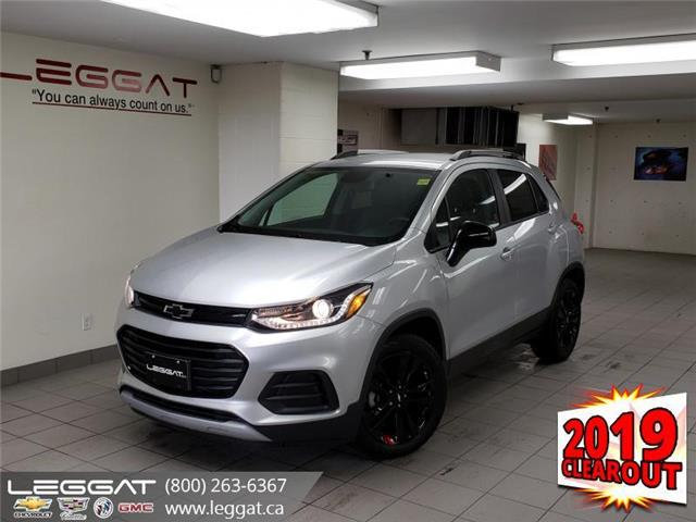 2019 Chevrolet Trax LT (Stk: 97143) in Burlington - Image 1 of 17