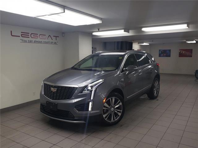 2020 Cadillac XT5 Premium Luxury (Stk: 209583) in Burlington - Image 1 of 21
