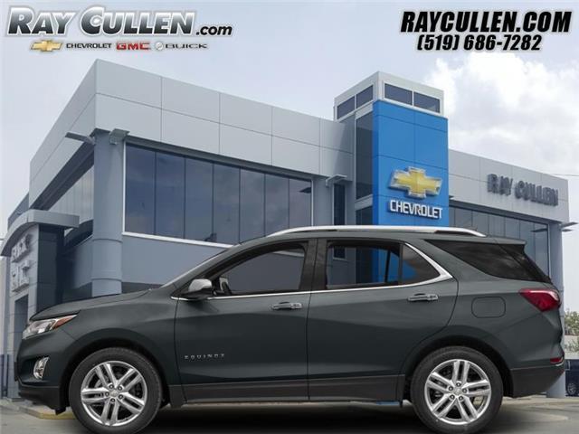 2020 Chevrolet Equinox Premier (Stk: 134454) in London - Image 1 of 1