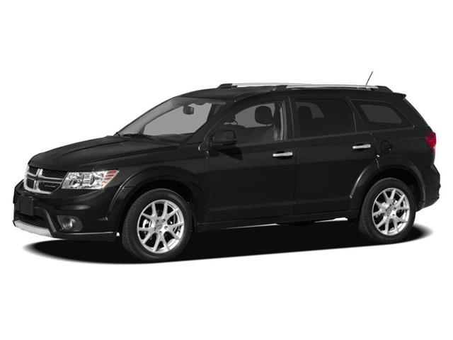 2012 Dodge Journey R/T Rallye (Stk: 219452B) in Huntsville - Image 1 of 1