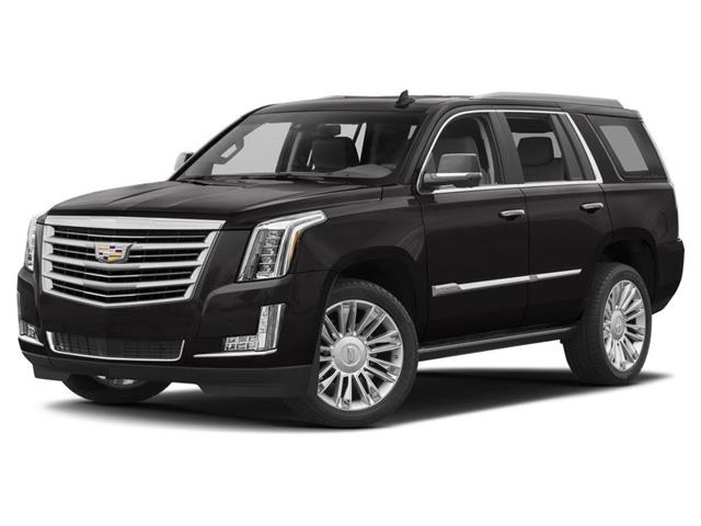 2016 Cadillac Escalade Platinum (Stk: X29641) in Langley City - Image 1 of 9