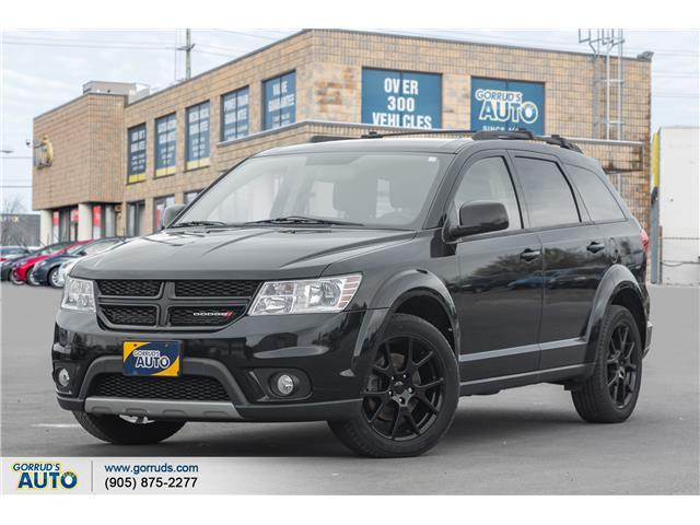 2015 Dodge Journey SXT (Stk: 700391) in Milton - Image 1 of 18
