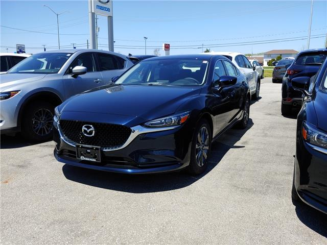 2020 Mazda MAZDA6 GS (Stk: C2063) in Woodstock - Image 1 of 1