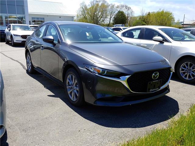 2020 Mazda Mazda3 GS (Stk: C2067) in Woodstock - Image 1 of 1
