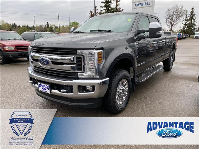 2019 Ford F-350 XLT (Stk: T23267) in Calgary - Image 1 of 24
