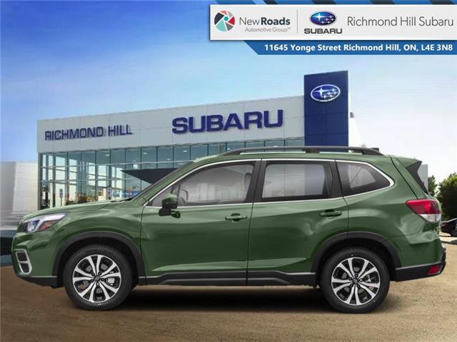 2020 Subaru Forester Limited (Stk: 34491) in RICHMOND HILL - Image 1 of 1