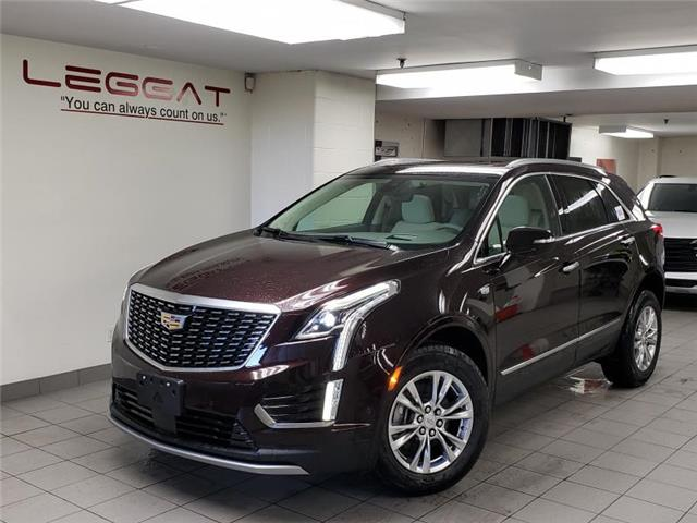 2020 Cadillac XT5 Premium Luxury (Stk: 209589) in Burlington - Image 1 of 24