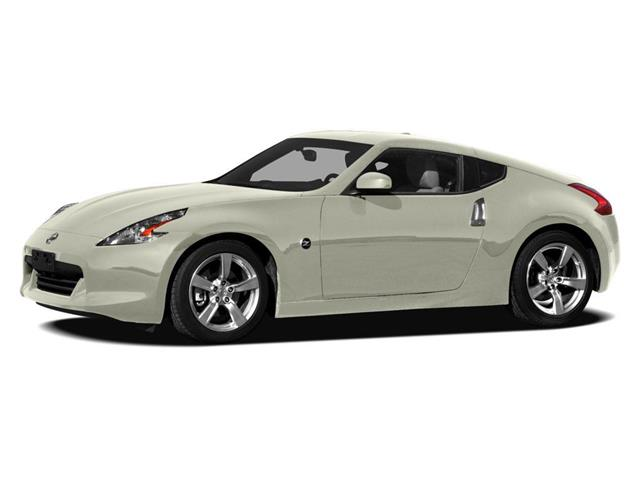 2012 Nissan 370Z Touring (Stk: A0061) in Ottawa - Image 1 of 1