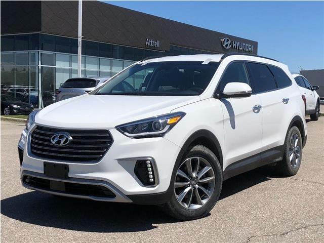 2019 Hyundai Santa Fe XL Preferred (Stk: 4284) in Brampton - Image 1 of 23