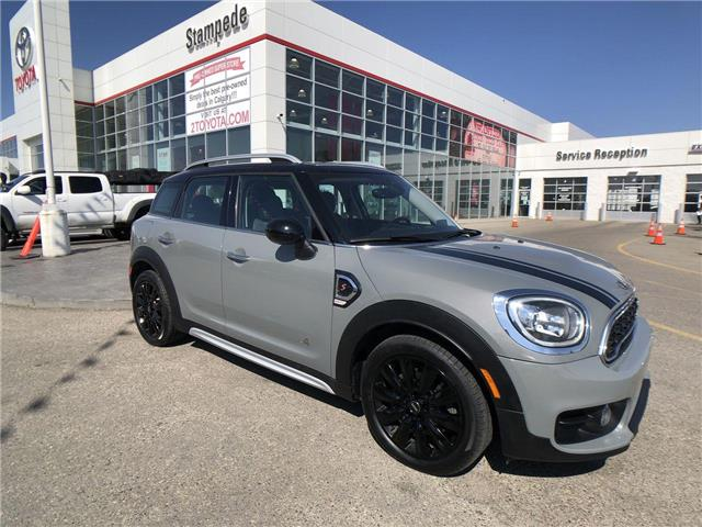 2018 MINI Countryman Cooper S (Stk: 200321A) in Calgary - Image 1 of 25