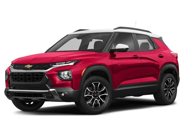 2021 Chevrolet TrailBlazer LT (Stk: 70740) in Courtice - Image 1 of 3