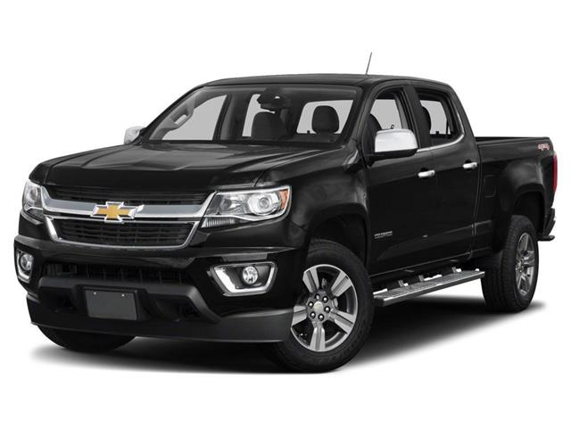 2016 Chevrolet Colorado LT (Stk: M19-2122A) in Chilliwack - Image 1 of 10