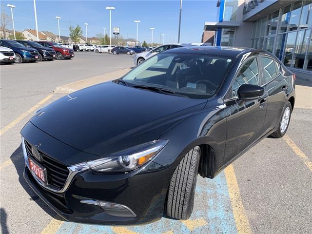 2018 Mazda Mazda3 GS (Stk: 42665) in Carleton Place - Image 1 of 18