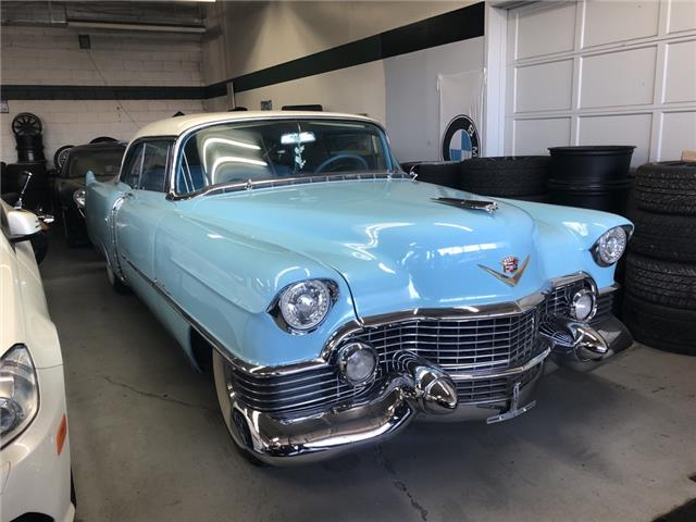 1954 Cadillac Coupe DeVille  (Stk: 273710) in Toronto - Image 1 of 4