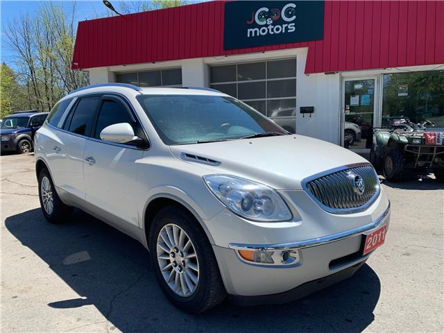 2011 Buick Enclave CXL (Stk: ) in Cobourg - Image 1 of 18