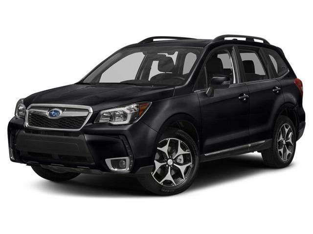 2014 Subaru Forester 2.0XT Touring (Stk: 15302BSZ) in Thunder Bay - Image 1 of 9