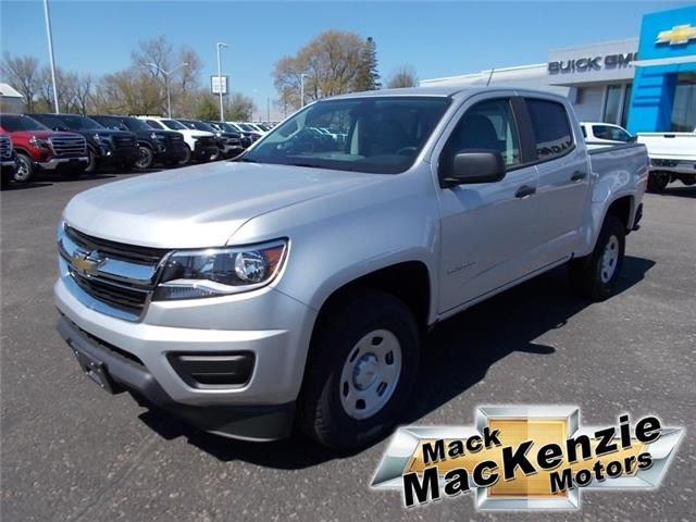 2020 Chevrolet Colorado WT (Stk: 29818) in Renfrew - Image 1 of 10