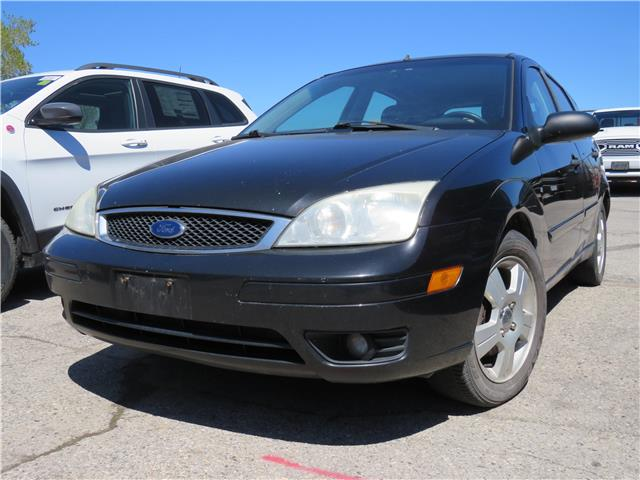 2007 Ford Focus SES (Stk: 94947) in St. Thomas - Image 1 of 1