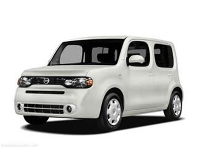 2009 Nissan Cube  (Stk: 89615) in St. Thomas - Image 1 of 1