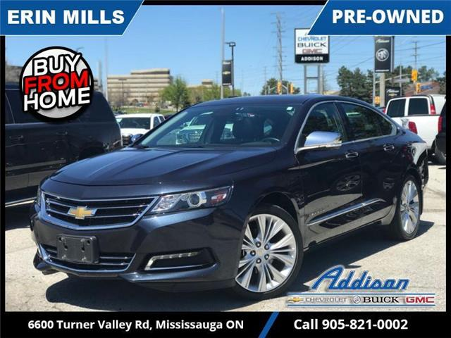 2014 Chevrolet Impala 2LZ (Stk: UM07796) in Mississauga - Image 1 of 27