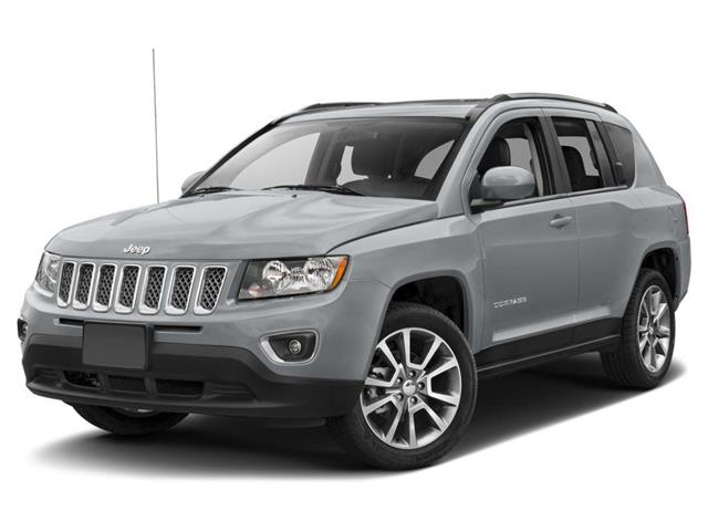 2016 Jeep Compass Sport/North (Stk: 173UL) in South Lindsay - Image 1 of 9