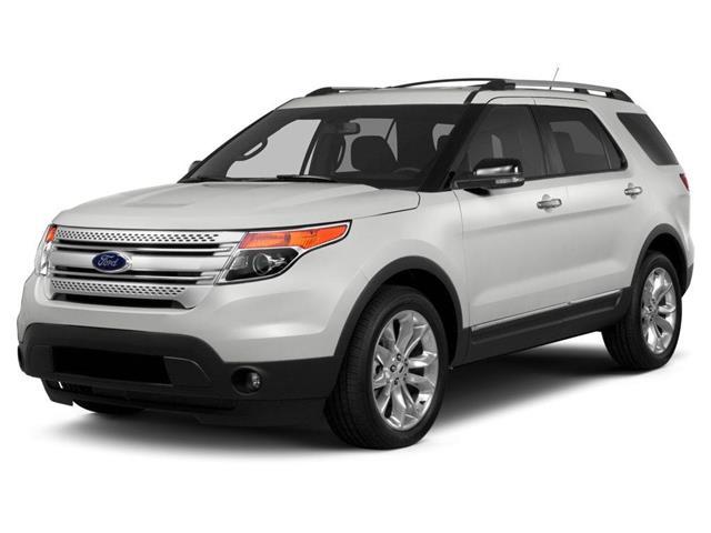 2015 Ford Explorer XLT (Stk: U5384) in Stouffville - Image 1 of 10
