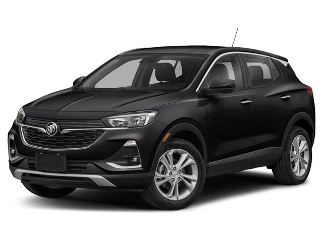 2020 Buick Encore GX Preferred (Stk: B110667) in WHITBY - Image 1 of 9