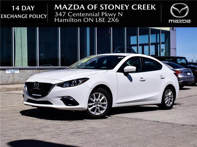 2016 Mazda Mazda3 GS (Stk: SU1520) in Hamilton - Image 1 of 17