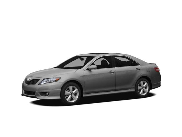 2011 Toyota Camry  (Stk: F10177A) in Winnipeg - Image 1 of 1
