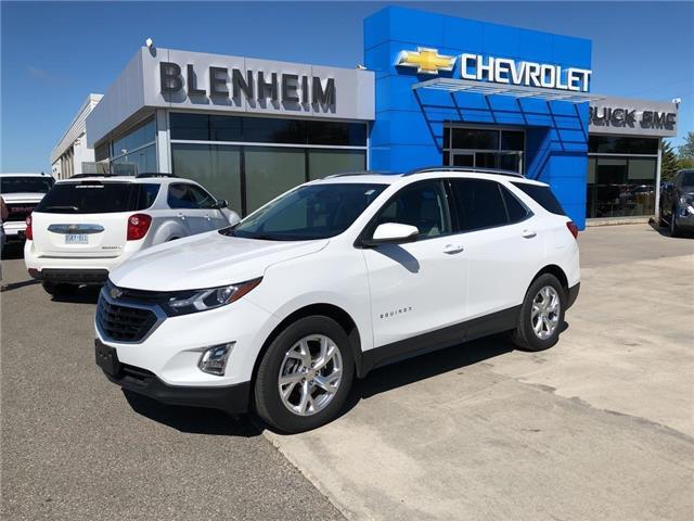 2019 Chevrolet Equinox LT (Stk: 0B020A) in Blenheim - Image 1 of 21