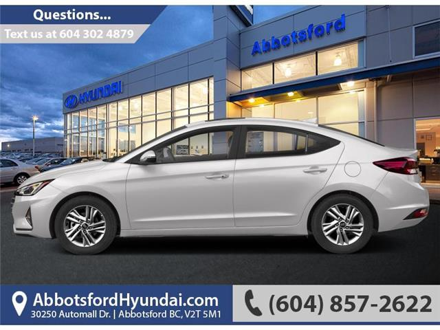 2020 Hyundai Elantra Preferred IVT (Stk: LE084009) in Abbotsford - Image 1 of 1